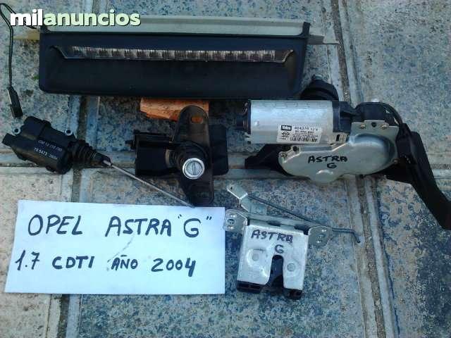 PUERTAS DE ASTRA G 2004 - foto 4