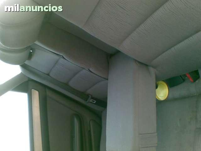 ASIENTOS A6 2000 - foto 2