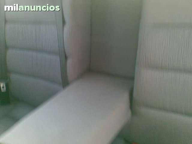 ASIENTOS A6 2000 - foto 3