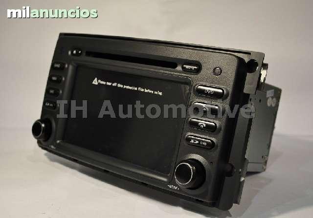 RADIO NAVEGADOR GPS BLUETOOTH SMART 451 - foto 3