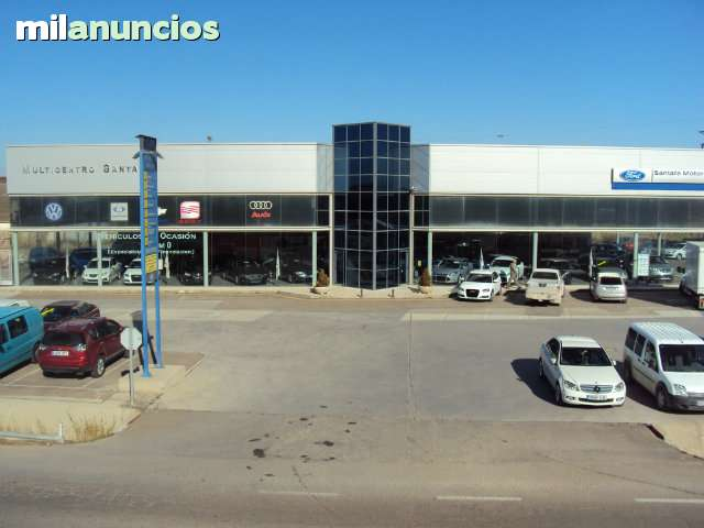 PILOTO TRASERO IZQUIERDO GLF IV - foto 1