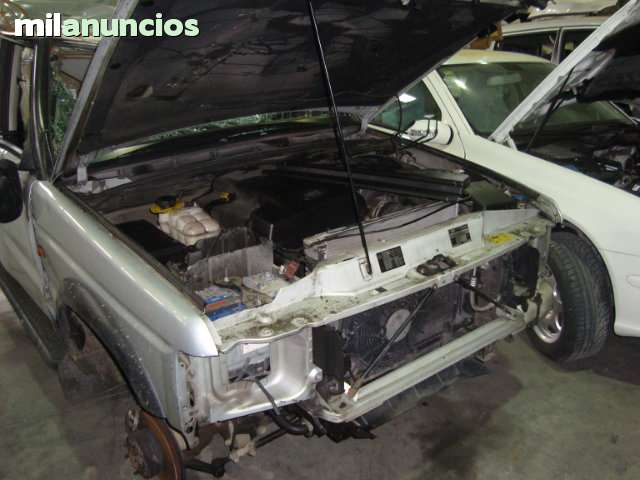 LAND-ROVER - DISCOVERY TD 5 - foto 3
