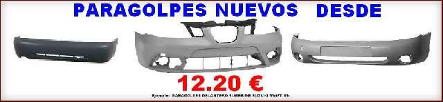 RECAMBIOS DE COCHES NUEVOS Y ECONOMICOS - foto 1