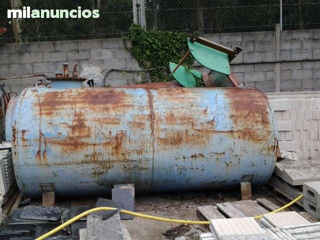 MUI BUENOS TANQUE I A UN BUEN PRECIO - foto 1