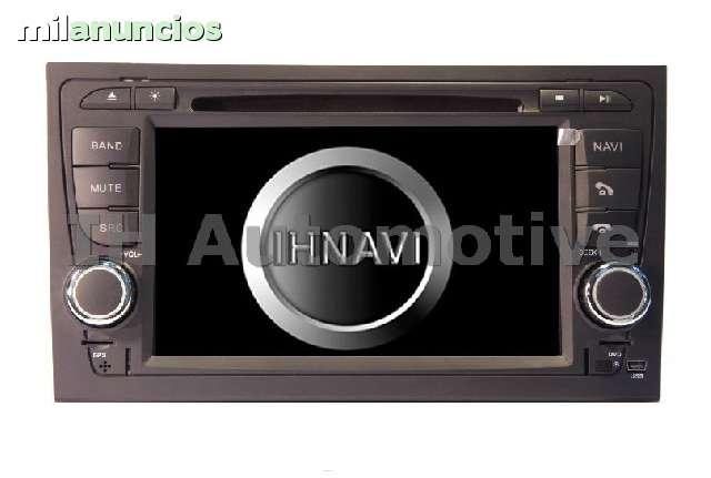 RADIO NAVEGADOR GPS AUDI A4 SEAT EXEO - foto 1