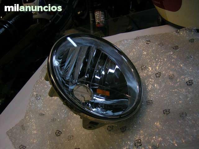 FARO DE HONDA VTR-250 NUEVO - foto 1