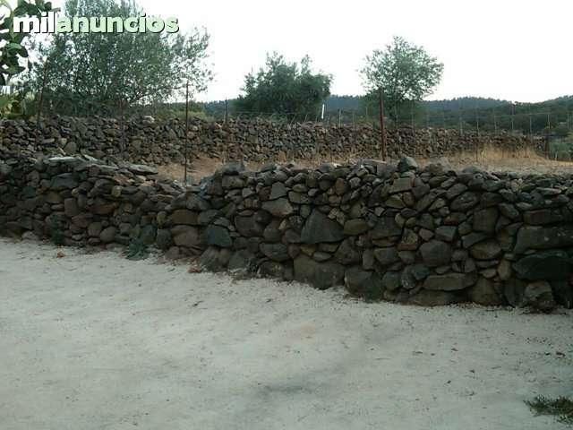PARCELA EN CASTILLO DE LAS GUARDAS - foto 1