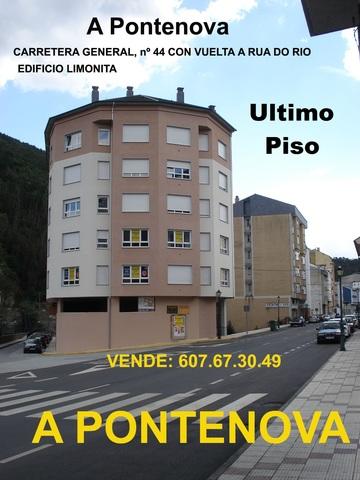 PISO 2 DORMITORIOS - A PONTENOVA - foto 1