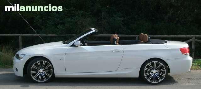 JUEGO DE LLANTAS BMW M3 NEW 18 PULIDA - foto 1