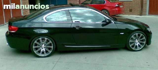 JUEGO DE LLANTAS BMW M3 NEW 18 PULIDA - foto 3
