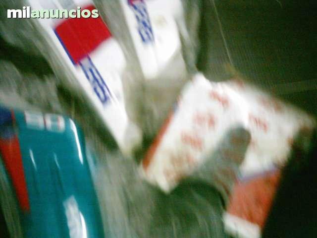VEDO PLASTICOS DE DERBI SAWANA - foto 4