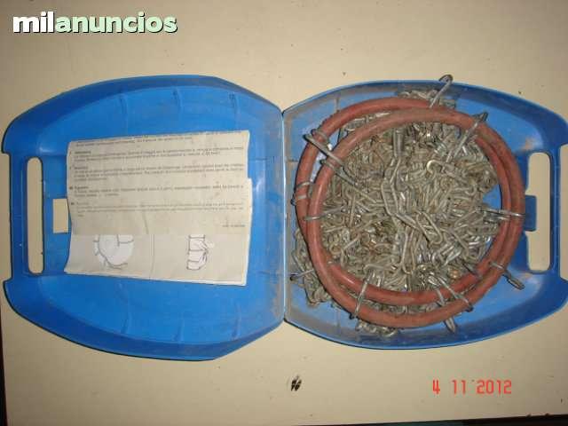 CADENAS PARA COCHE PEUGEOT 205 MITO - foto 1