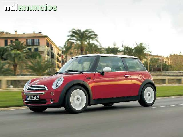 DESPIECE MINI COOPER - foto 1