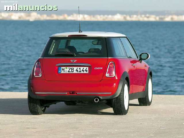 DESPIECE MINI COOPER - foto 2