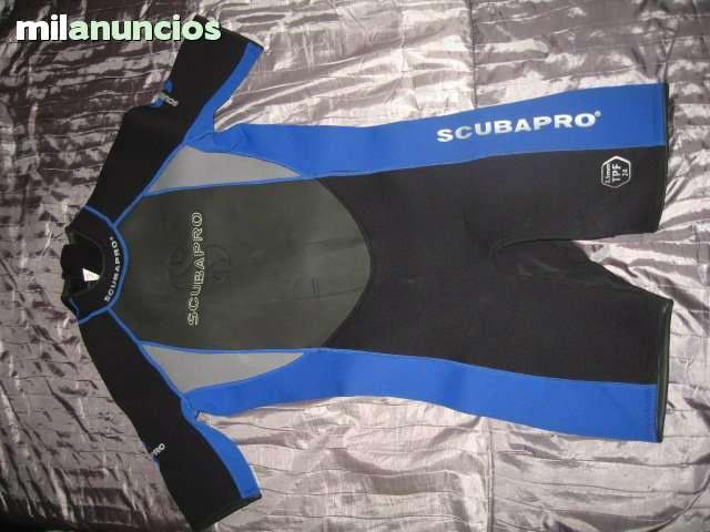 SURF TRAJE SCUBAPRO NUEVO - foto 4