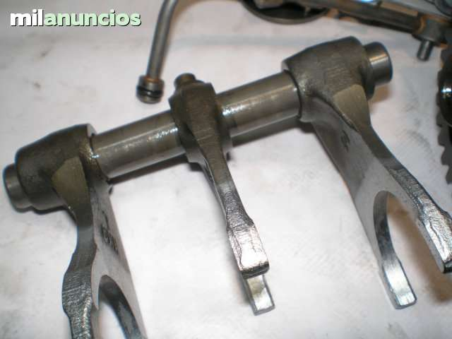 HONDA TRANSALP XL 600 CAJA DE CAMBIOS - foto 4
