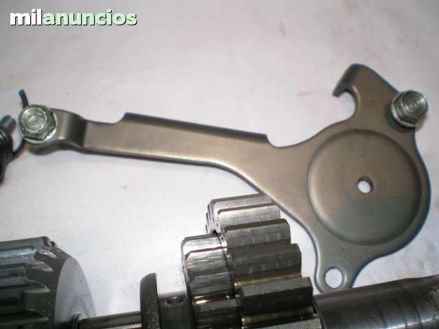 HONDA TRANSALP XL 600 CAJA DE CAMBIOS - foto 6