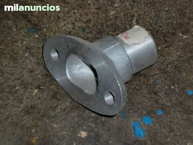 TUBO DE ADMISION PARA MOTOS ANTIGUA - foto 2