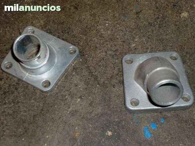 TUBO DE ADMISION PARA MOTOS ANTIGUA - foto 4