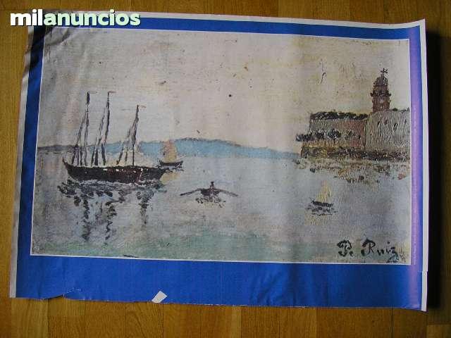 Cartel De Ferias