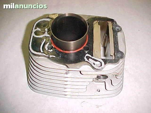 CILINDRO MOTOR YAMAHA XV250 VIRAGO 250 - foto 1