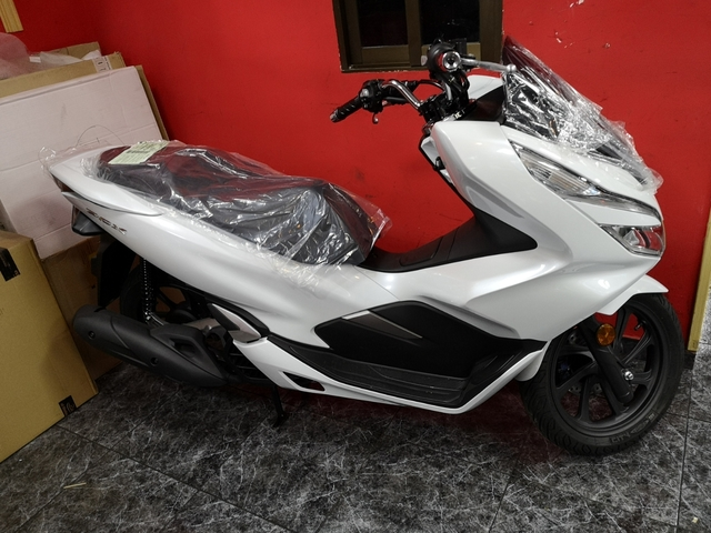 HONDA - PCX-125 FINANCIACIÓN 0% - foto 8