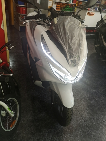 HONDA - PCX-125 FINANCIACIÓN 0% - foto 3