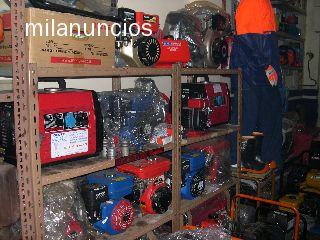 MOTOBOMBAS NUEVAS Y OCASION.  - foto 1