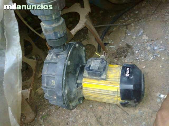 BOMBA ELECTRICA  ESPA - foto 1