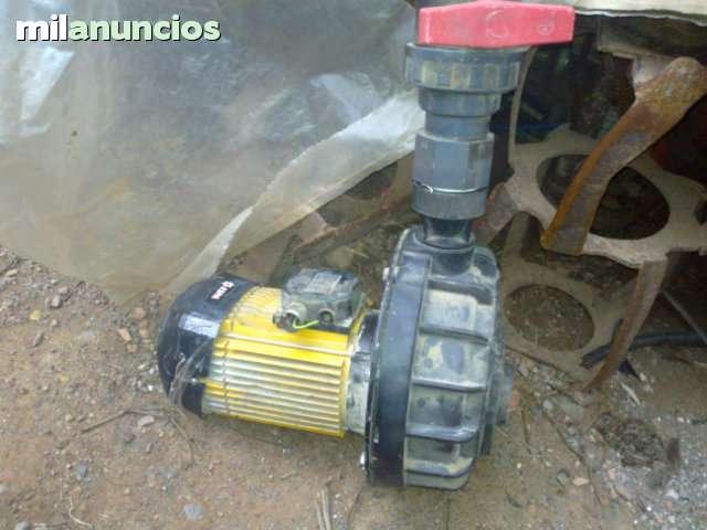 BOMBA ELECTRICA  ESPA - foto 4