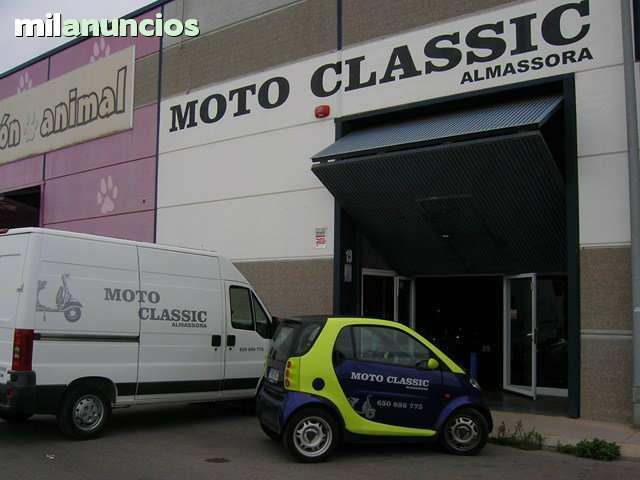 JUEGO MANETAS EN CARBONO HONDA CBR-600 F - foto 3