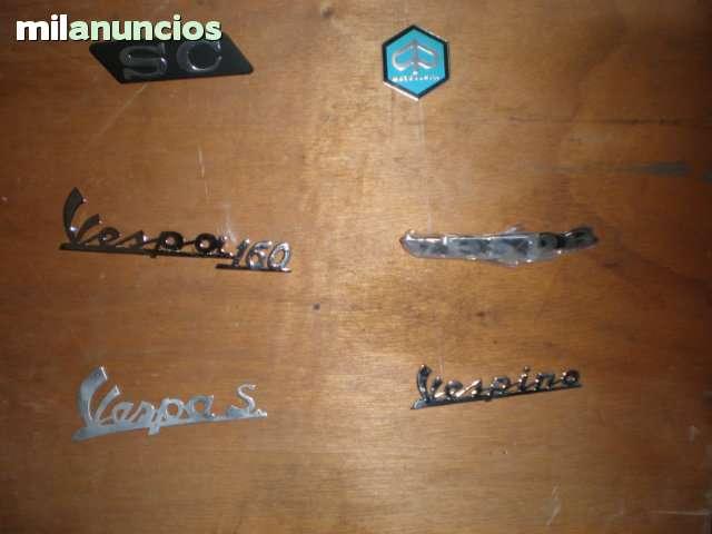 VESPA CLASICA - foto 3