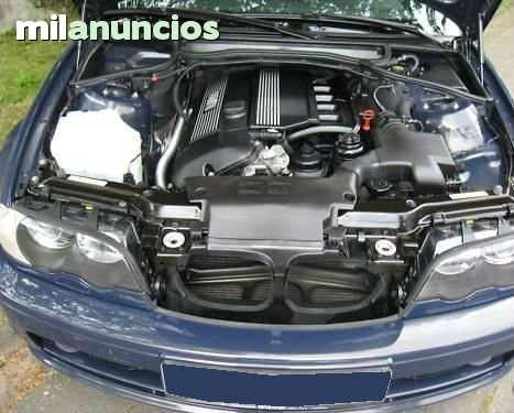 MOTOR COMPLETO BMW 323CI E46 - foto 1