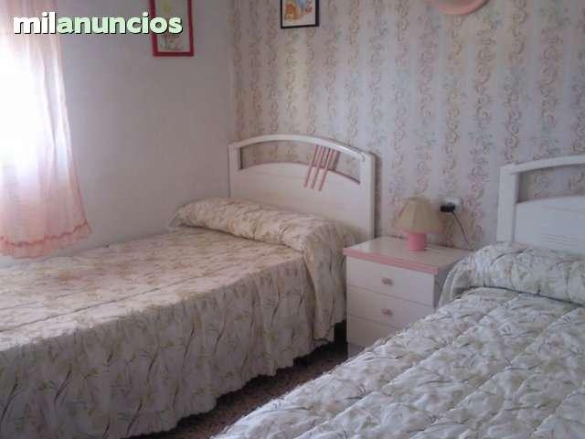 1ª LINEA URB SIRENAS 3 DORM VACACIONES - foto 3