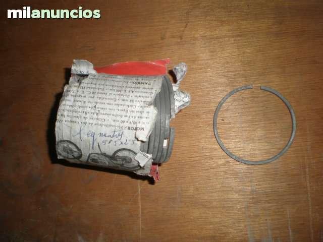 SEGMENTOS MONTESA - foto 1