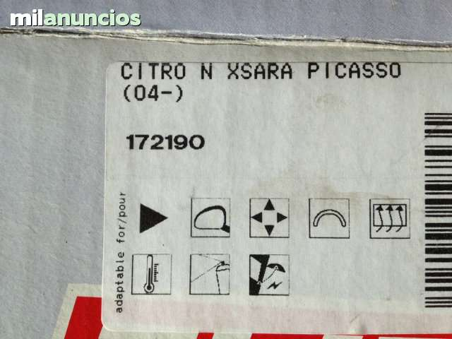 RETROVISOR CITROEN  PICASSO  2000-2007 - foto 3