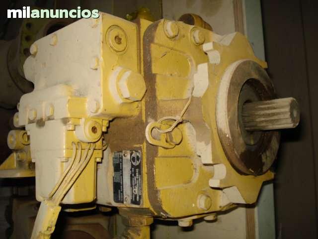 BOMBA HIDRAULICA SUNDSTRAND - foto 1