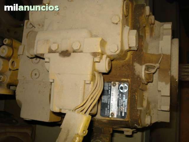 BOMBA HIDRAULICA SUNDSTRAND - foto 3