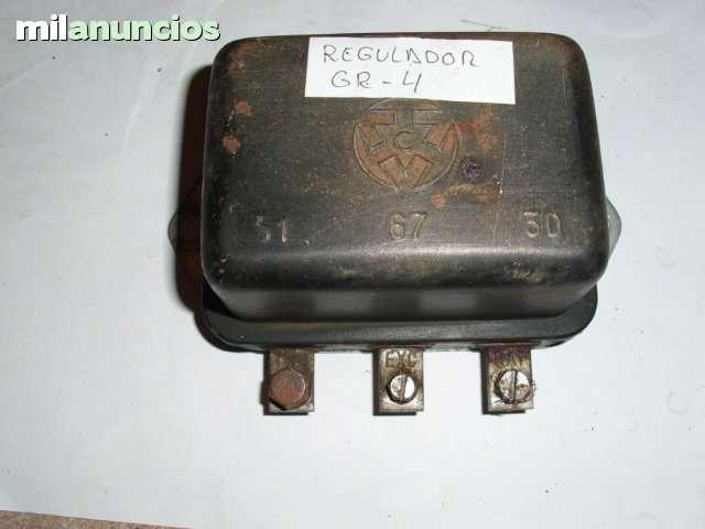 REGULADOR GR4 - foto 1
