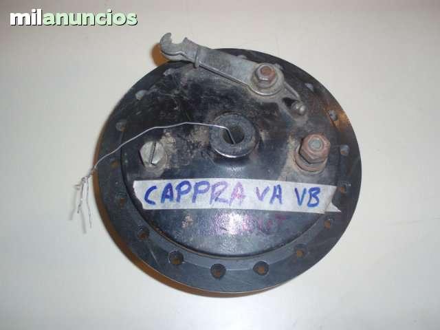 TAMBOR/PORTAMORDAZAS CAPPRA VA/VB - foto 1