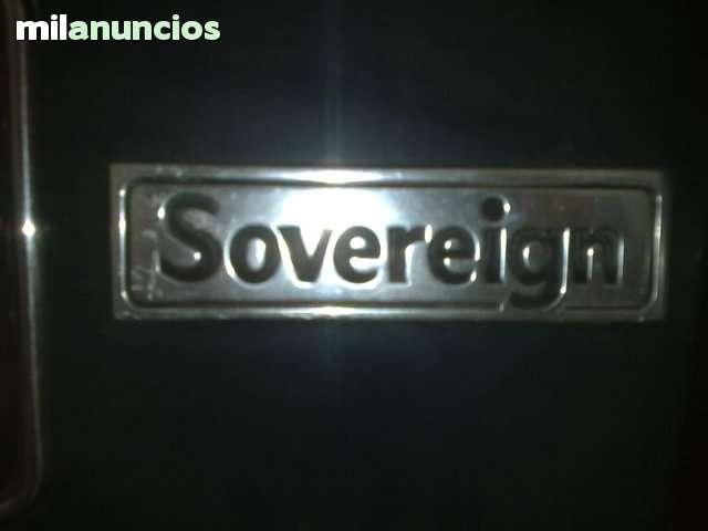 JAGUAR - XJ SOVEREING 3. 600 ¡DESPIECE! - foto 8