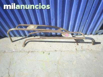RECAMBIOS VESPA 125-150 ANTIGUA 3 VELOCI - foto 4