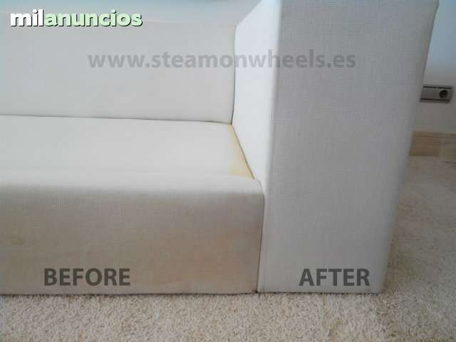 CARPET RUG SOFA STEAM CLEANING MARBELLA - foto 4