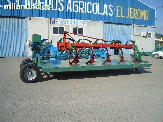 VENTA MAQUINARIA AGRICOLA NUEVA Y USADA - foto 8