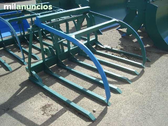 VENTA MAQUINARIA AGRICOLA NUEVA Y USADA - foto 1