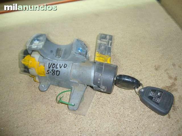 LLAVE DE COMTACTO DE VOLVO S-80 - foto 2
