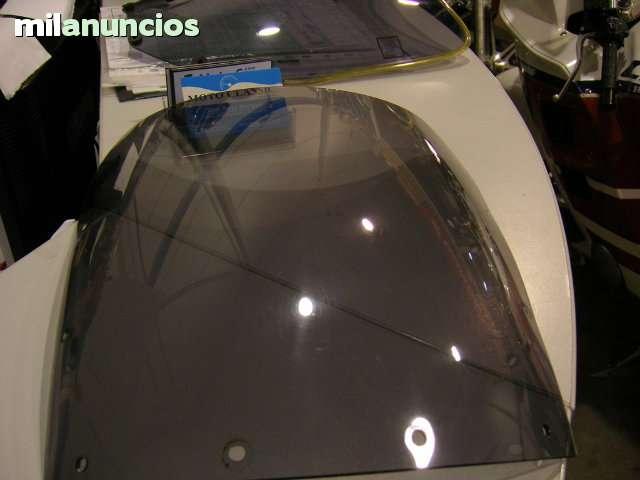 CÚPULA KAWASAKI GPZ-600 R (USADA) - foto 1