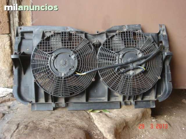 VENTILADORES RADIADOR PEUGEOT 205 Y C 15 - foto 2