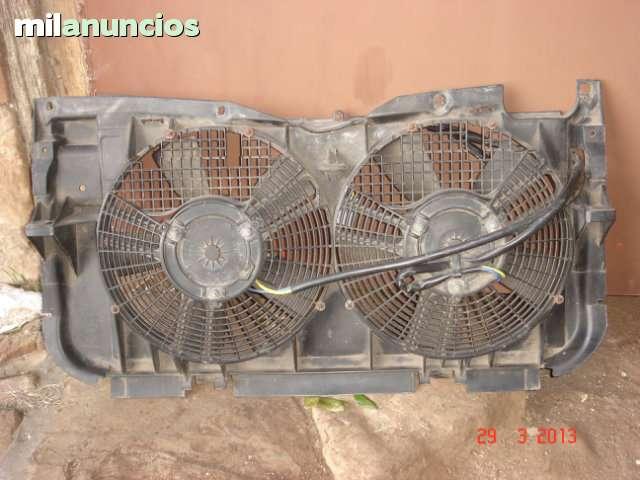 VENTILADORES RADIADOR PEUGEOT 205 Y C 15 - foto 3