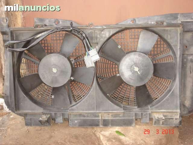 VENTILADORES RADIADOR PEUGEOT 205 Y C 15 - foto 4